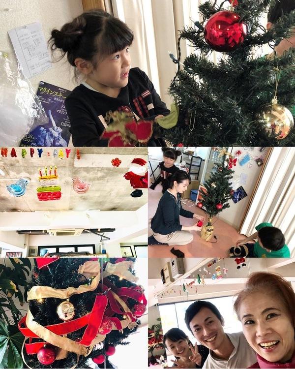 ★クリスマスイベント 参加者募集中★ スタジオ ダンスムーヴ 中野区のスタジオ