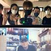 #グレイテストショーマン 出演ダンサー #小森悠冊 が教えてます! 今日も Hotなクラスをありがとうございました❣️#中野区野方 の #スタジオダンスムーヴ