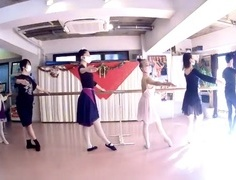 1/9(土)本日はバレエクラスです。基礎を磨きましょう!中野区野方 スタジオダンスムーヴ