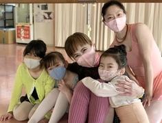 キッズバレエ キッズダンス 3歳から! #中野区のダンススクール #中野区野方ダンスムーヴ